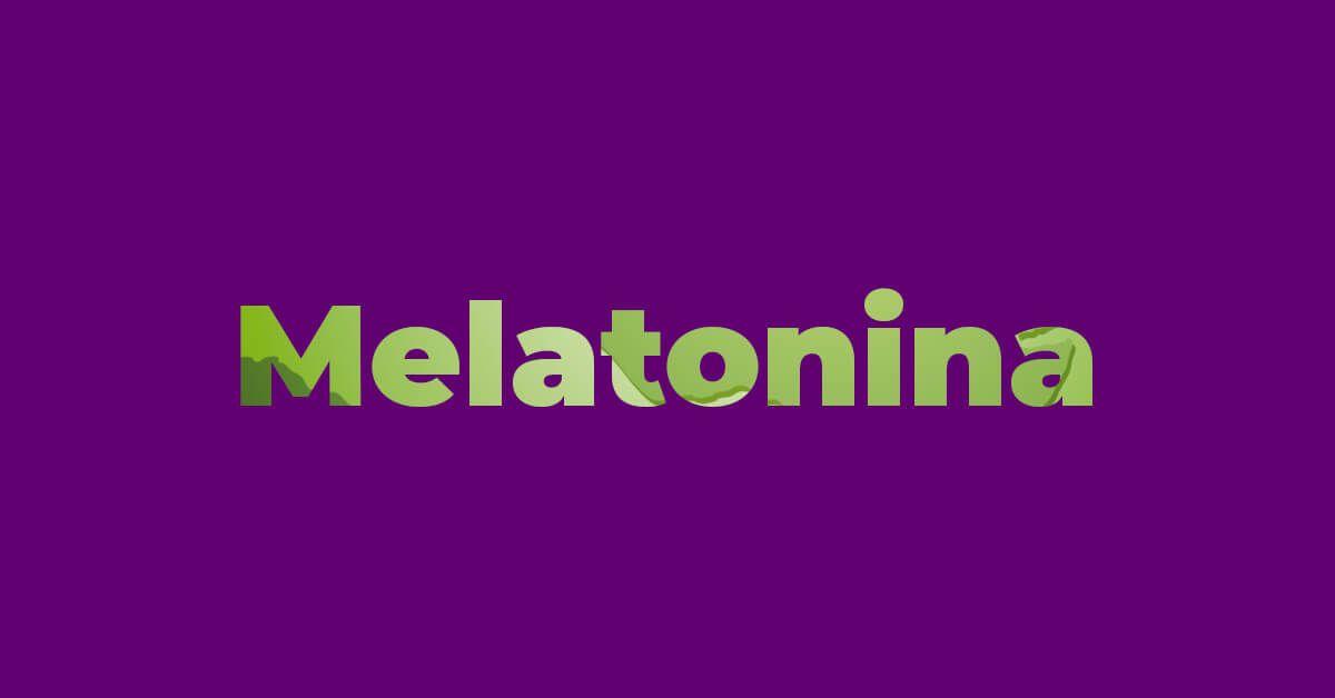 propiedades y usos de la Melatonina