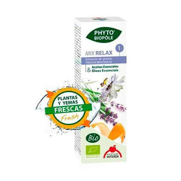 Aceite esencial a base de plantas medicinales a la venta en Herboristería online