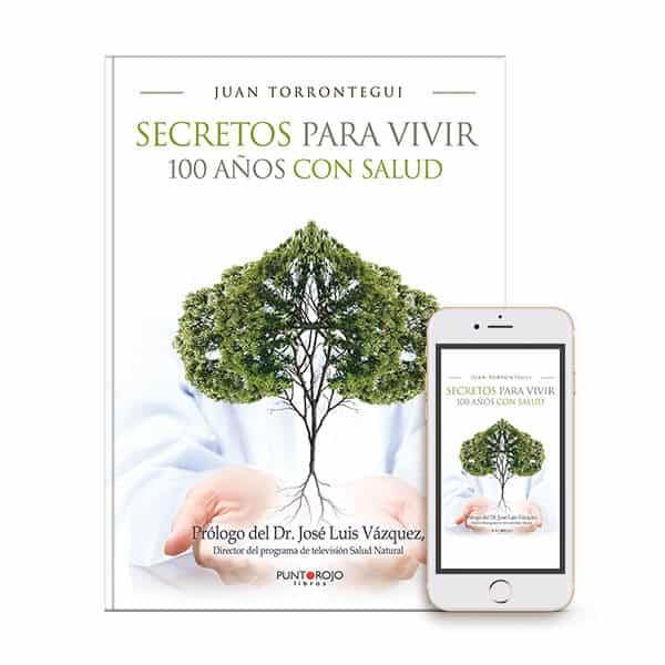 Libro de Remedios Naturales escrito por Juan Torrontegui libro más audiolibro