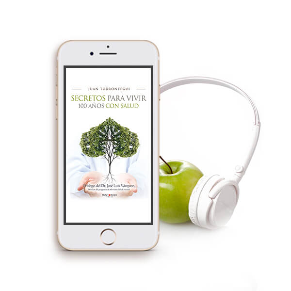 Libro de Remedios Naturales escrito por Juan Torrontegui solo en audio