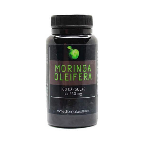 Suplemento Moringa Oleifera a la venta en españa