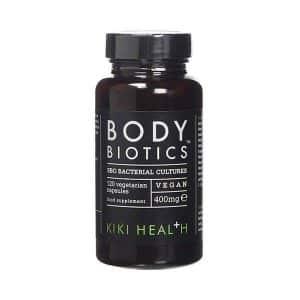 body biotics