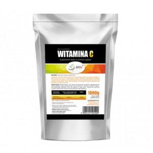 vitamina c vivo